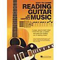 CSI Reading Guitar Music Book Series Softcover Written by Ron Centola thumbnail