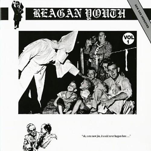 Alliance Reagan Youth - Volume 1