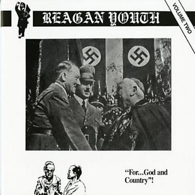 Reagan Youth - Volume 2