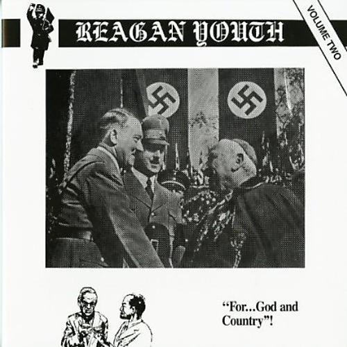 Alliance Reagan Youth - Volume 2