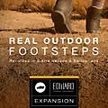 Best Service Real Outdoor Footsteps: EFI Expansion thumbnail