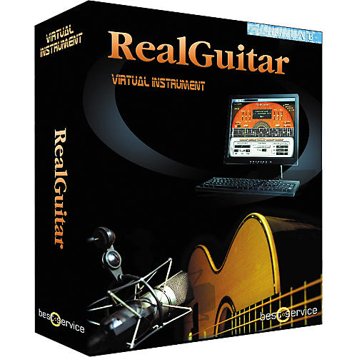 Best Service RealGuitar 1.5