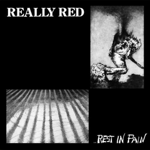 Alliance Really Red - Rest in Pain 2