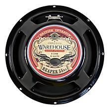 "Warehouse Guitar Speakers Reaper 55Hz 12"" 30W British Invasion Guitar Speaker"