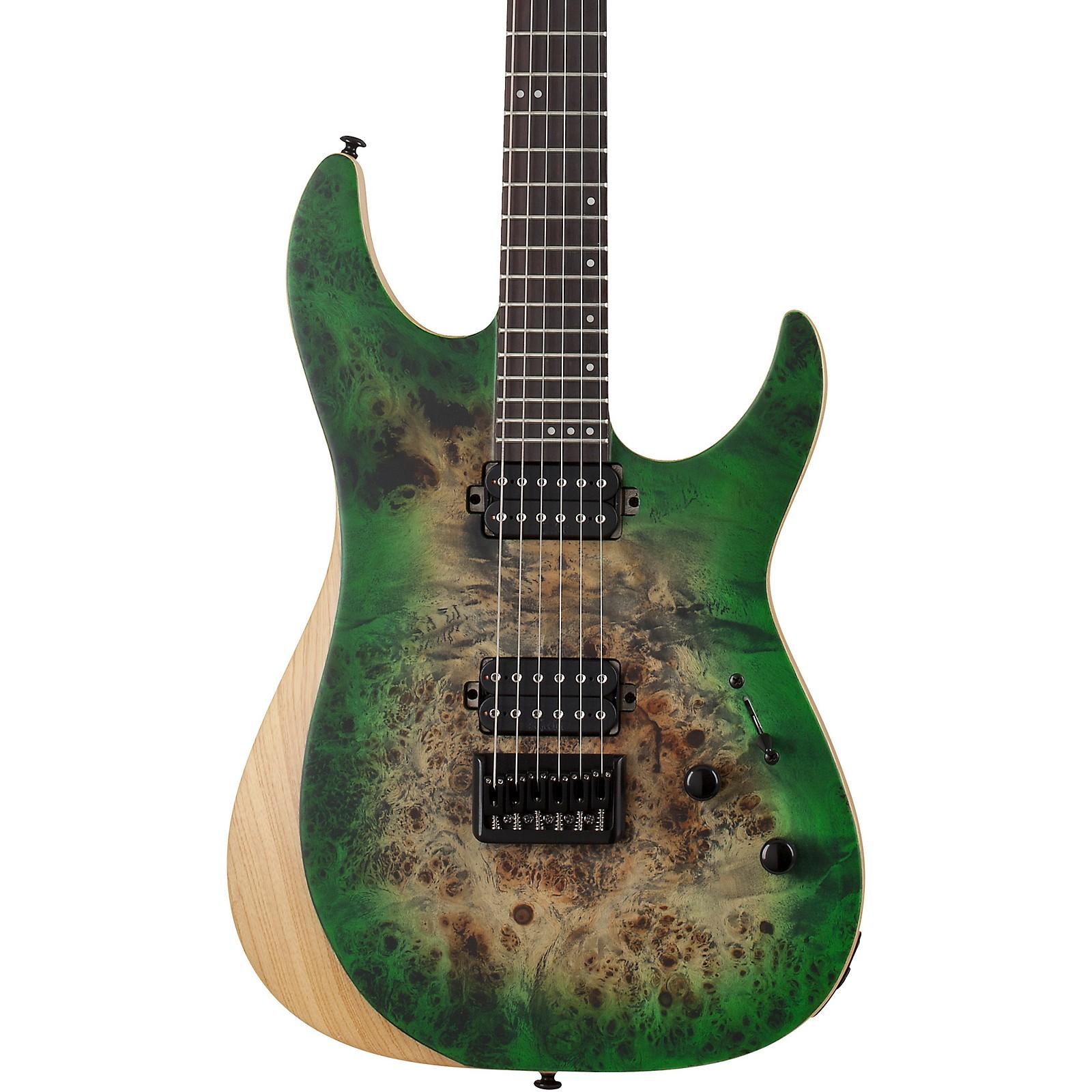Schecter Guitar Research Reaper-6 6-String Electric Guitar
