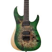 Reaper-6 6-String Electric Guitar Forest Burst