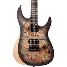 Reaper-6 Electric Guitar Charcoal Burst