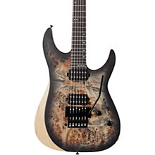 Reaper-6 FR Electric Guitar Charcoal Burst