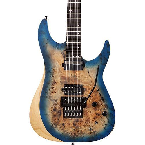 Schecter Guitar Research Reaper-6 FR-S Electric Guitar Sky Burst