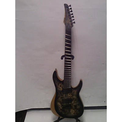 Schecter Guitar Research Reaper7 Solid Body Electric Guitar