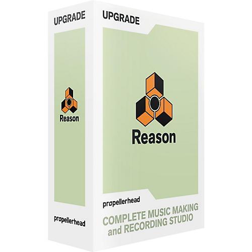 Propellerhead Reason 6.0 Upgrade