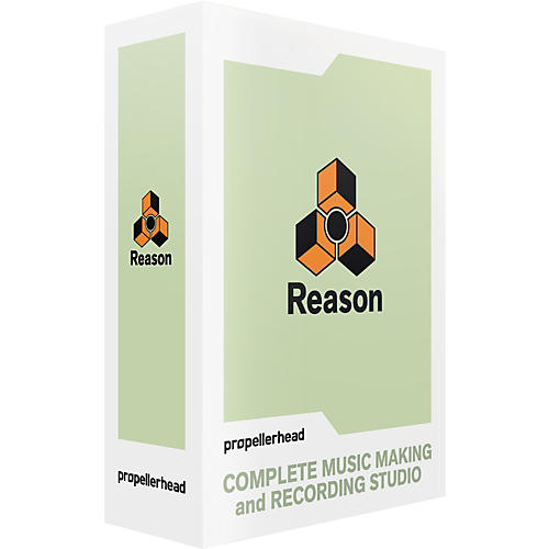 Propellerhead Reason 6.0