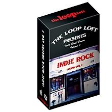 The Loop Loft Reason ReFill - Indie Rock Drums Vol 1 Software Download