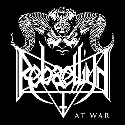 Alliance Rebaelliun - At War