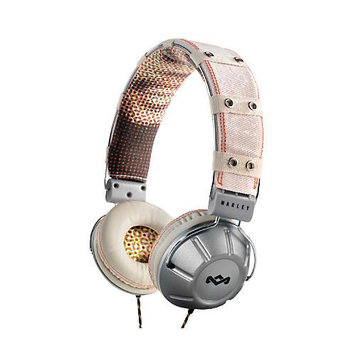 The House of Marley Rebel - Dubwise On-ear headphone