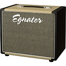 Open Box Egnater Rebel 112X 1x12 Guitar Extension Cabinet