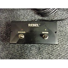 Egnater Rebel 2-button Footswitch