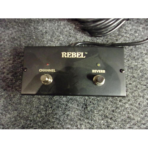 Rebel 2-button Footswitch