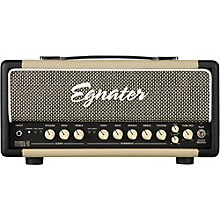 Open Box Egnater Rebel-30 Mark II 30W Guitar Tube Head