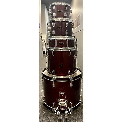 Mapex Rebel Drum Kit