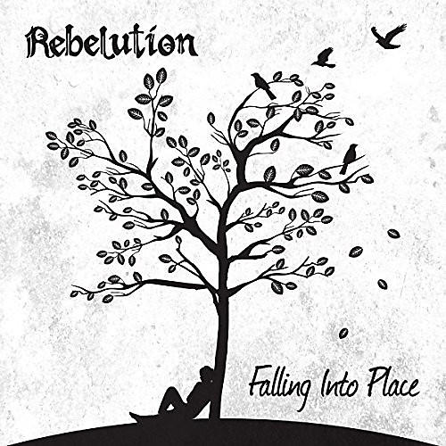 Alliance Rebelution - Falling Into Place