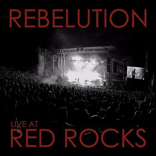 Alliance Rebelution - Live At Red Rocks