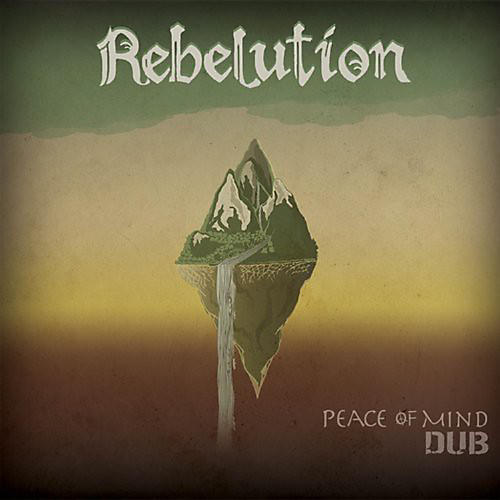 Alliance Rebelution - Peace of Mind