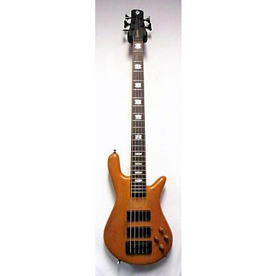 Spector Rebop Euro Deluxe 5 Electric Bass Guitar