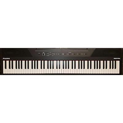 Alesis Recital Digital Piano