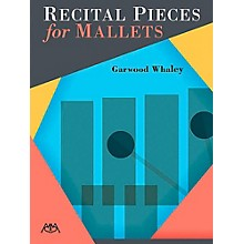 Meredith Music Recital Pieces for Mallets