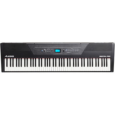 Alesis Recital Pro 88-Key Digital Piano