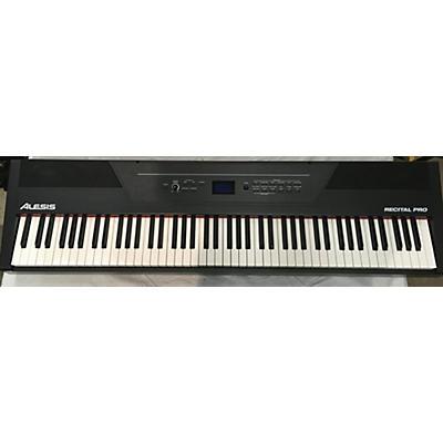 Alesis Recital Pro Portable Keyboard