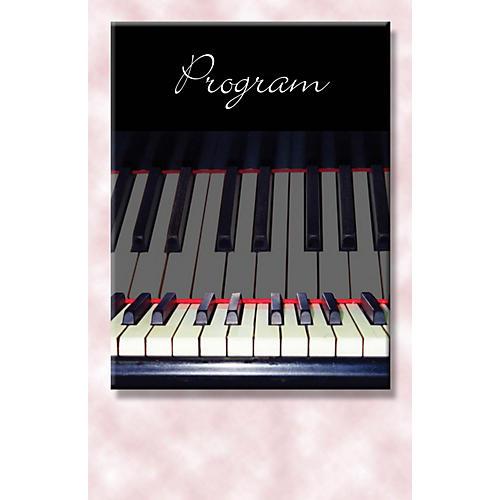 SCHAUM Recital Program #37 - 25 Pkg Educational Piano Series Softcover