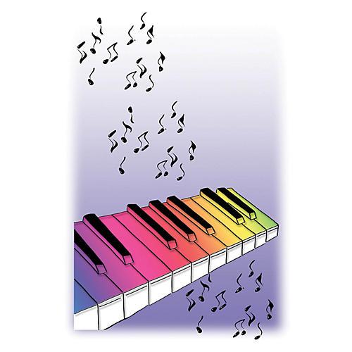SCHAUM Recital Program #66 - 25 Pkg Educational Piano Series Softcover