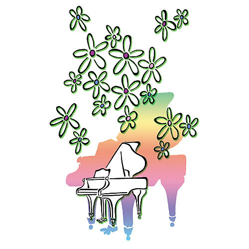 SCHAUM Recital Program #69 - 25 Pkg Educational Piano Series Softcover