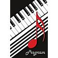 SCHAUM Recital Program #83 - Note & Keyboard Educational Piano Series Softcover thumbnail