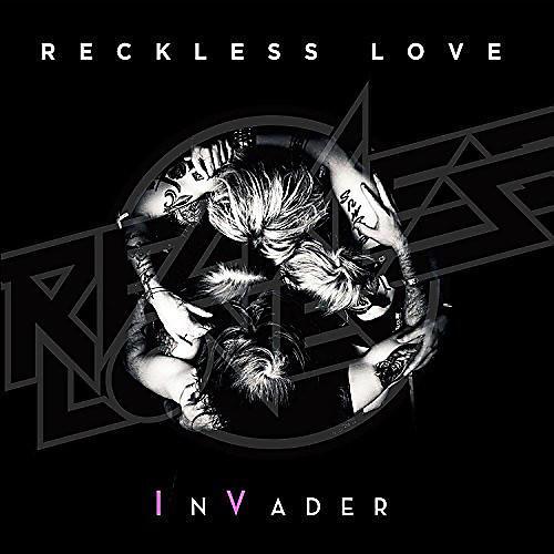 Alliance Reckless Love - Invader