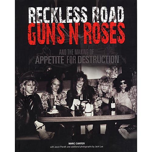 Guns N Roses Songbook