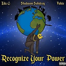 Recognize Your Power