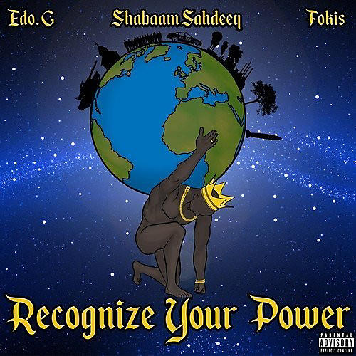 Alliance Recognize Your Power