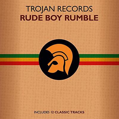 Record Store Day Presents: Trojan Records Rude Boy - Record Store Day Presents: Trojan Records Rude Boy