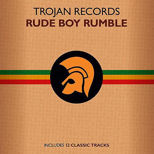 Alliance Record Store Day Presents: Trojan Records Rude Boy - Record Store Day Presents: Trojan Records Rude Boy