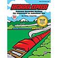 Alfred Recorder Express Book, CD & Game Code thumbnail
