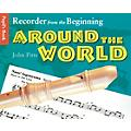 Music Sales Recorder From the Beginning: Around the World Pupil's Book thumbnail