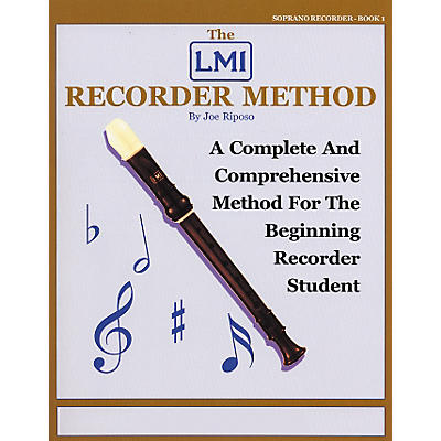 LMI Recorder Method Book
