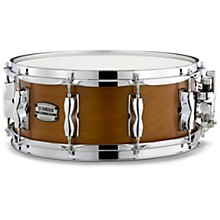 Recording Custom Birch Snare Drum 14 x 5.5 in. Real Wood