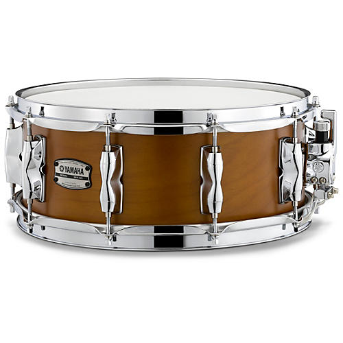 Yamaha Recording Custom Birch Snare Drum 14 x 5.5 in. Real Wood