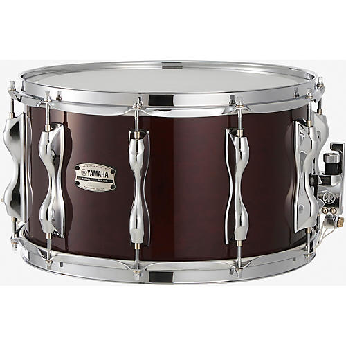 Yamaha Recording Custom Birch Snare Drum 14 x 8 in. Classic Walnut