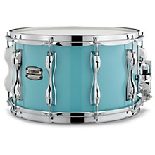 Recording Custom Birch Snare Drum 14 x 8 in. Surf Green