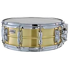 Open BoxYamaha Recording Custom Brass Snare Drum